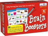 Creative's Brain Boosters - I