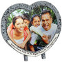 Photo Jigsaw Puzzle Frame - Heart - image