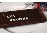 I Luv Grandma